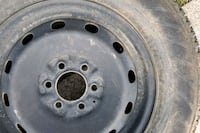 2010 Ford F-150 tire and ring Springfield