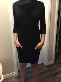 Sweater dresses  Kitchener, N2N 3E8