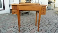 repurposed sewing desk 1970 km