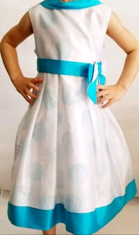New special occasion girls party birthday dress Milton, L9T 7P4