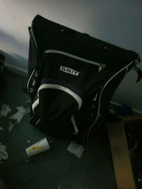 black and white golf bag St. Albert, T8N 2W8