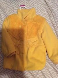 2T -3T jacket with lining in very good condition
