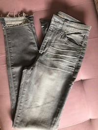 Joe's High Rise Skinny Jeans Size 26 Surrey