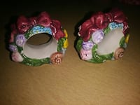 Cute like napkin rings Wichita, 67212