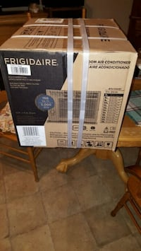BRAND NEW FRIGIDAIRE AIR CONDITIONER NEVER OPENED  Fridley, 55432