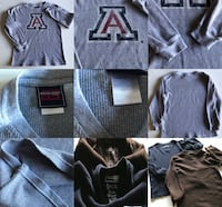Like New EUC BOYS SIZE 8 Thick, quality Thermals Wildomar, 92595