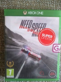 Need for Speed ​​Rivals Xbox One Alzira, 46600