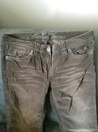 Size 5/6 armor jeans