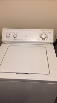 Washer  [ must pick up ] Columbus, 43026