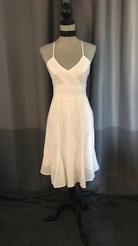 Ladies Guess summer dress. Size 9  Edmonton, T6K 3K2