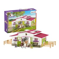 Schleich North America Horse Club Riding Center with Accessories Toronto