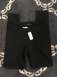 Brand new black Talula leggings size M