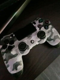 Ps4 Camo Controller  Kamloops, V1S 1Z1