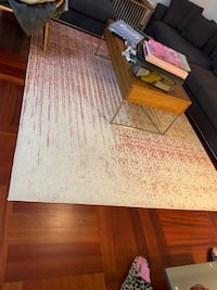 Living room Carpet New York, 10031