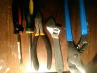 Tools the middle ones bybRockland tool chromenicke Venice, 34285