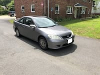 2005 Honda Civic EX Coupe In Excellent Condition Monroe Township, 08831