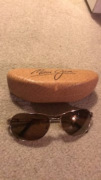 Authentic Maui jim women's sunglasses Silver Spring, 20910