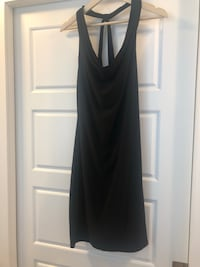 LBD little black dress, size 10 Calgary, T3N 1H3