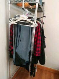 Clothing Rack for extra hanging/storage space Boston, 02116