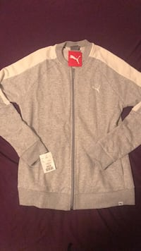 Large Puma Women's Sweater  Kelowna, V1V 0A2