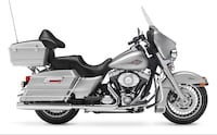 Harley Electra Glide Classic 2007