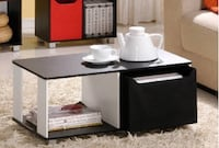 Coffee Table with Bin Drawer Beltsville, 20705