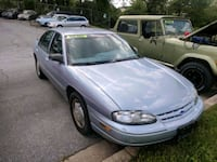 Chevrolet - Lumina - 1997 Rockville