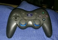 black Xbox 360 game controller Bakersfield, 93308