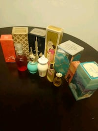 Avon Vintage Cologne Bottles Collectables Coquitlam, V3J