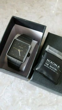 Nixon Quattro Mens watch Toronto, M9N 3A4