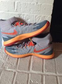 Nike zoom sneakers size 10 Richlands, 28574