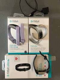 Fitbit alta HR small Longueuil, J3Y
