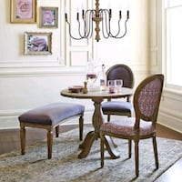 World Market Dining Set  506 mi