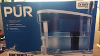 PUR Water Filtration System NEW Las Vegas, 89149