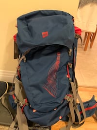 Backpack - great condition  Montréal, H1N 2P8