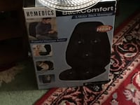 new unopened back massager plus Pittsburgh