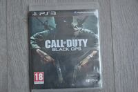 Call of Duty Black Ops PS3 spill tilfelle Ålesund