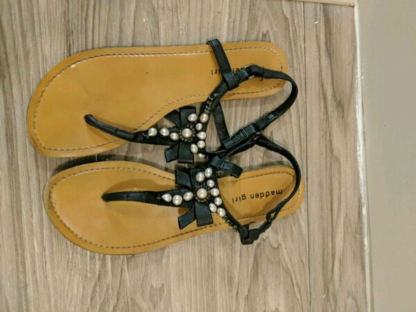 c68b9962fb7 Used Steve Madden Sandals for sale in Dallas - letgo