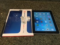 Apple IPad 1st Generation - 16GB with New Case and Charger  Orlando, 32839
