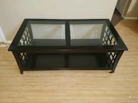 Anthony California inc coffee table espresso Missi Tempe, 85281