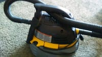 Wet dry vac with attachments Nashville, 37210