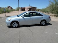 Toyota - Camry - 2007 Des Moines