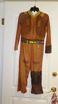 Star Wars costume new never worn Montebello, 90640