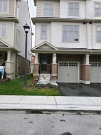 HOUSE For Rent 3BR 3.5BA Toronto