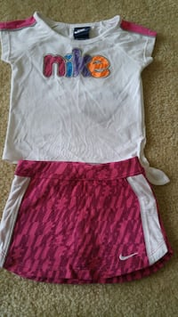 New with tags Nike skort set size 18m Gaithersburg, 20878