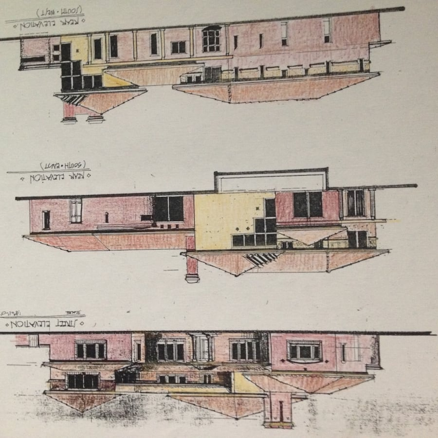 Architectural  Design & Drafting d50940d2-90f9-4203-a88e-14f020217f6c