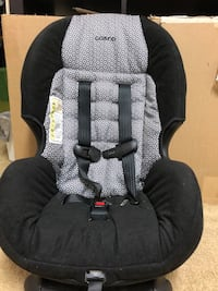 Baby's black and gray car seat Pearland, 77584
