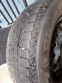 Michelin X-ice winter tires for sale  Toronto, M1K 3L3