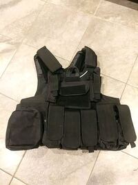 Hardly used practically new plate carrier Walkersville, 21793