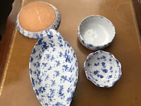 Bybee pottery set Highlands Ranch, 80129